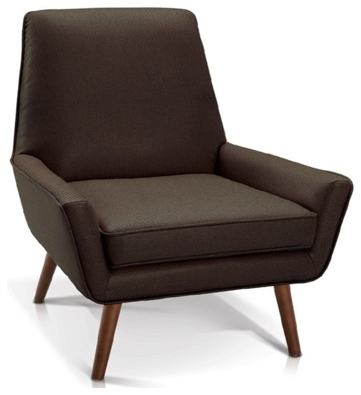 Transitional Lounge Chair Transitional Armchairs And Accent Chairs by A