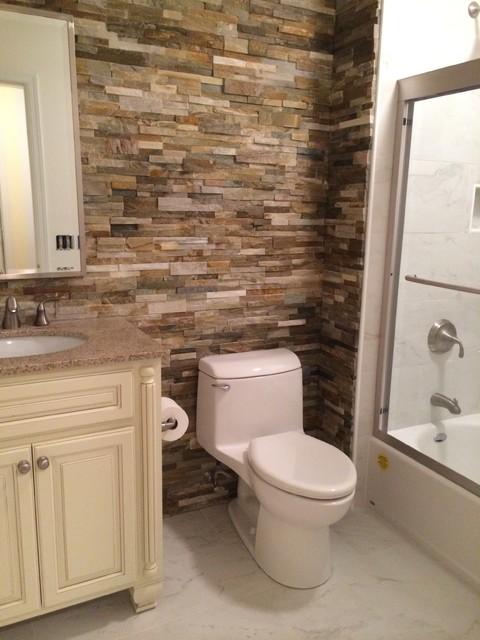 Customer favorites for Bathroom remodel for 4000