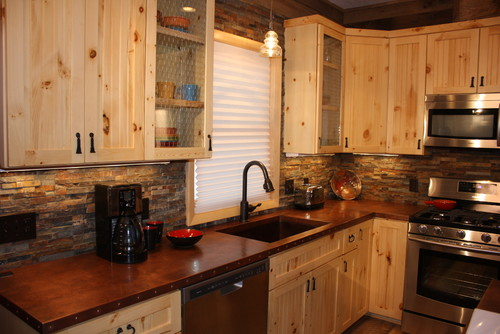 Watch Hgtv Tomorrow 12 1 A Unique Rustic Kitchen Featuring