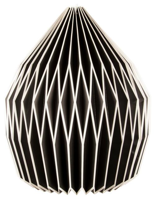 lampenschirm design no 8 black skandinavisch pendelleuchten. Black Bedroom Furniture Sets. Home Design Ideas