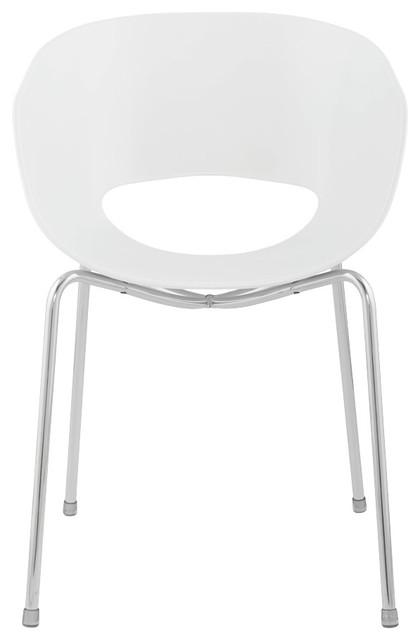 Chaise moderne design contemporaine for Chaise moderne salon