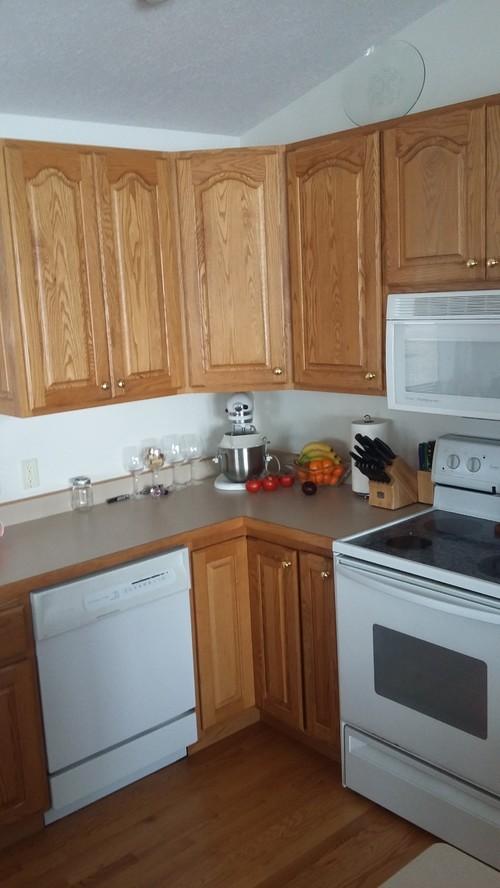 I Need Kitchen Help
