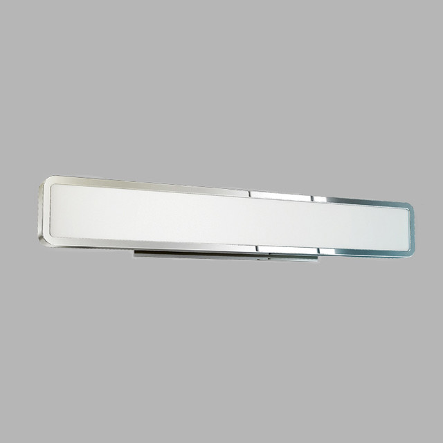Vanity Light Bar Battery : Surface LED Bath Bar modern-bathroom-vanity-lighting
