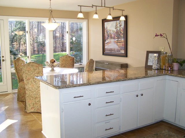 Home Staging Raleigh By VIP Interior Design