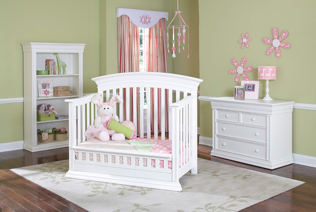 how do i convert crib to toddler bed 3