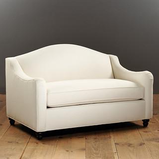 Collins Twin Sleeper Traditional Sofa Beds