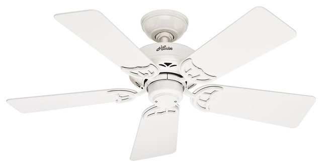 Hunter Small Room Or Office Ceiling Fan X 56025