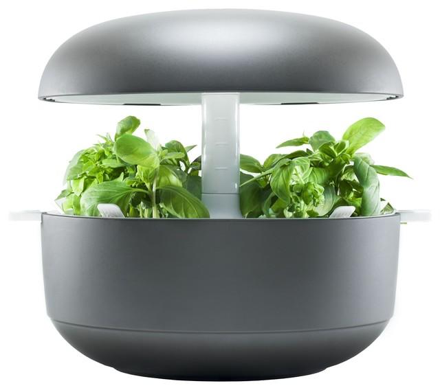 smart garden mini gew chshaus bauhaus look. Black Bedroom Furniture Sets. Home Design Ideas