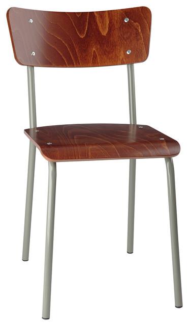 Olivia scott taylor 9 r tro chaise de salle manger for Salle a manger but olivia