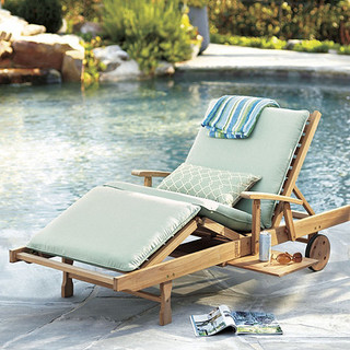 Brisbane chaise traditional outdoor chaise lounges for Chaise lounge brisbane