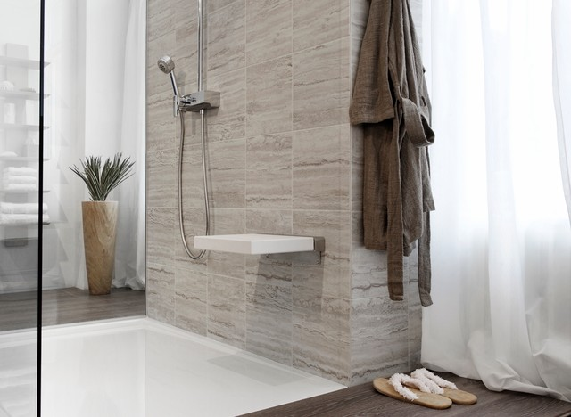 Cube Shower Seat Modern Shower Benches Amp Seats