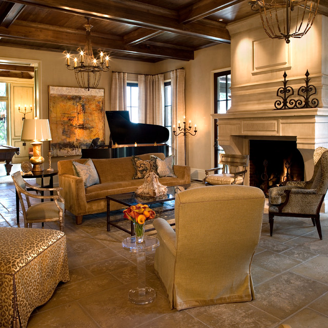 Kentucky Private Residence Transitional Nashville By Robin Rains Interior Design