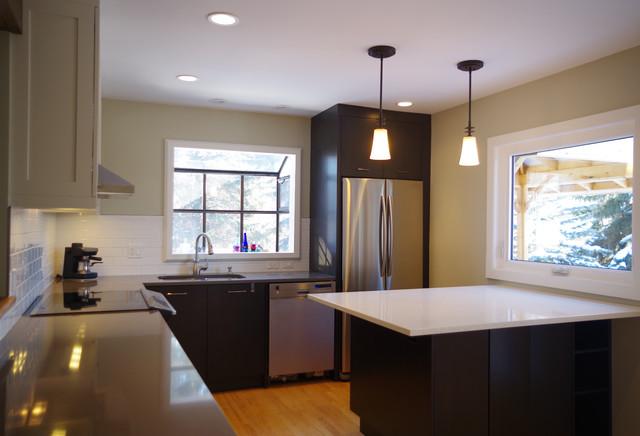 Kitchen Reno NW