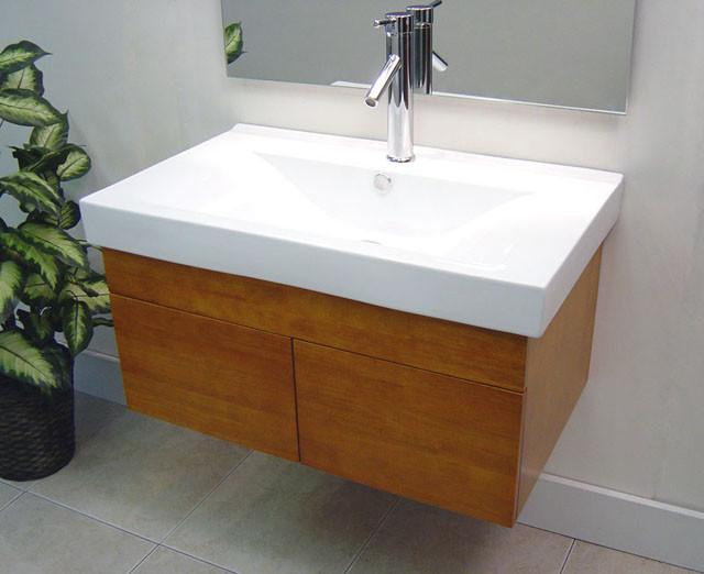 wall mounted bathroom vanities contemporary bathroom vanities and sink
