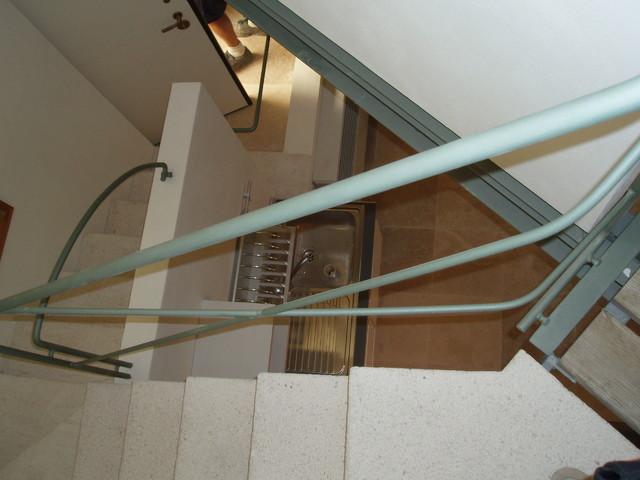 Le scale e i soppalchi - Scale e soppalchi ...