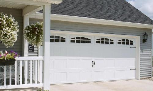 Garage Door Repair Homestead - Shed - miami - by Local Garage Door ...