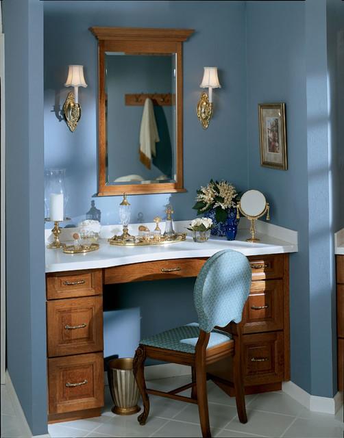 KraftMaid - atlanta - by Kitchen And Bath Cabinet Depot