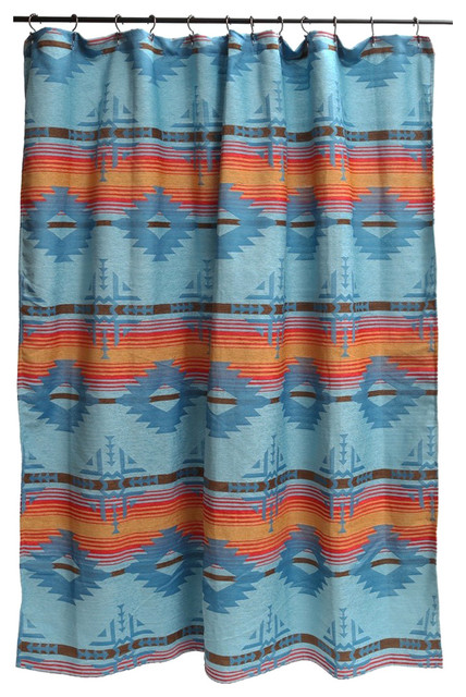 Arizona Southwest Shower Curtain
