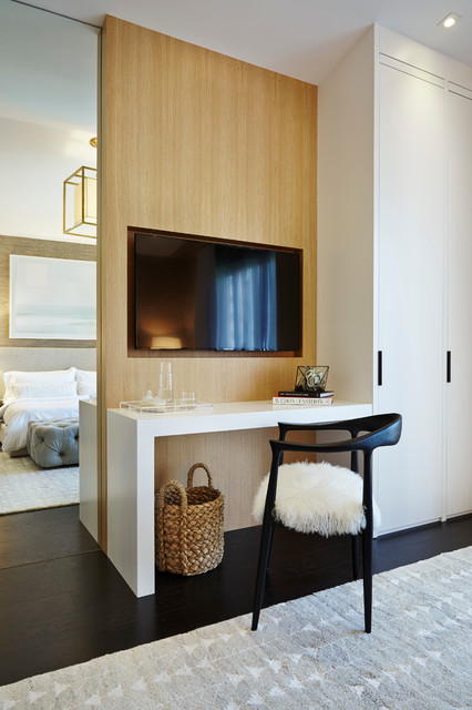 Shelborne townhouse modern miami by melida williams for Williams interior designs inc