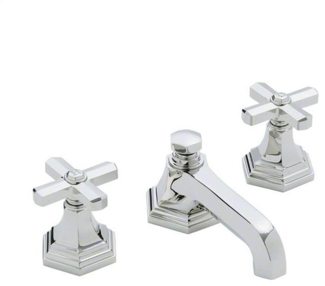 Amazing Cross Handle Bathroom Faucets Images - The Best Bathroom ...