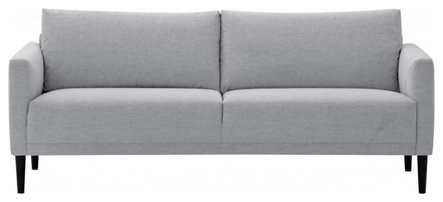 3 sitzer sofa renzo hellgrau modern sofas by fashion4home gmbh. Black Bedroom Furniture Sets. Home Design Ideas