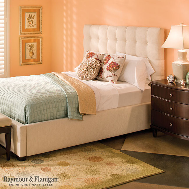 Spring 2015 Transitional Bedroom Other By Raymour Flanigan Furn