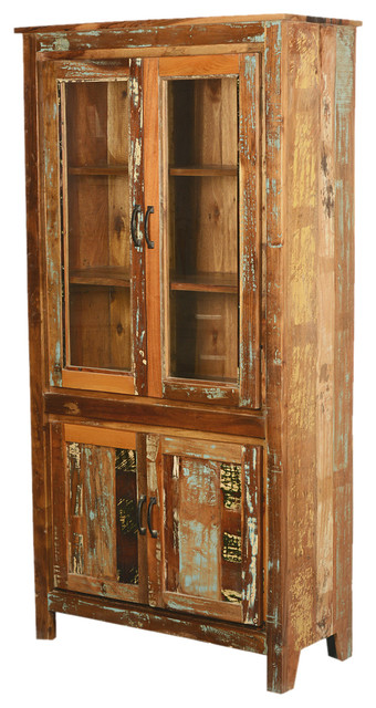 ... China Cabinets And Hutches - san francisco - by Sierra Living Concepts