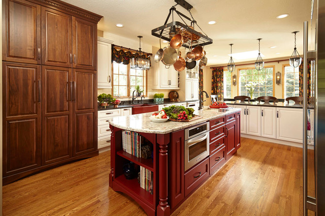 Pro Kitchen Design Ramsey