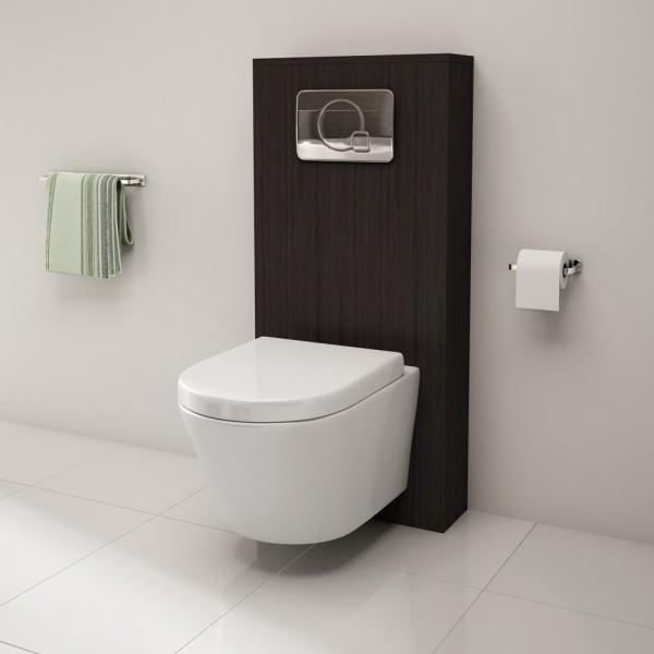 Pura Arco Wall Hung Wc Contemporary Toilets London