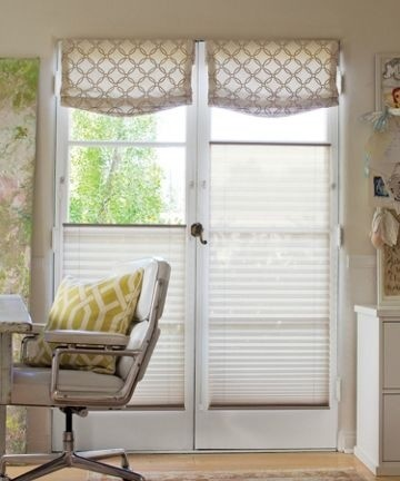 Custom smith noble window treatments for Smith and noble shades