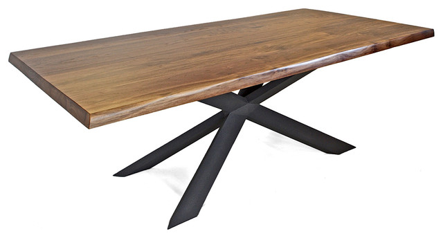 Jackson Dining Table Modern Dining Tables Calgary By M Bius Objects