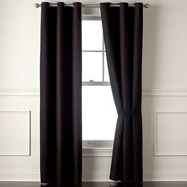 Curtains Ideas black velour curtains : Black Velvet Panel Curtains - Best Curtains 2017