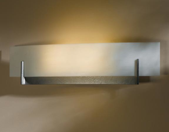 Large Modern Wall Sconces : Axis Large Wall Sconce - Modern - Wall Sconces - by Lightology