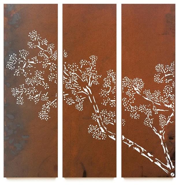 Wall Decor The Range : Entanglements range wall art