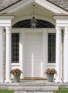 Traditional Wood Entry Door Traditional Front Doors
