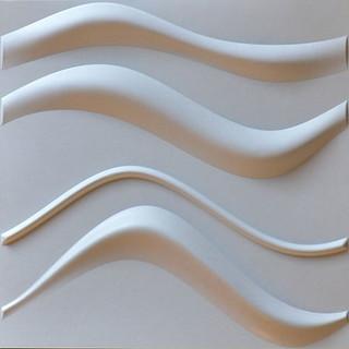 Decoration murale relief panneau decoratif 3d pour murs wallpanels - Plaque metal deco pour mur ...