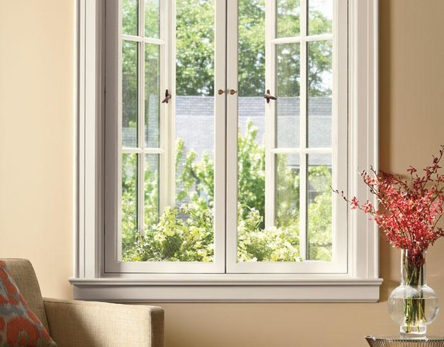 Marvin windows doors traditional windows other for Marvin window screens