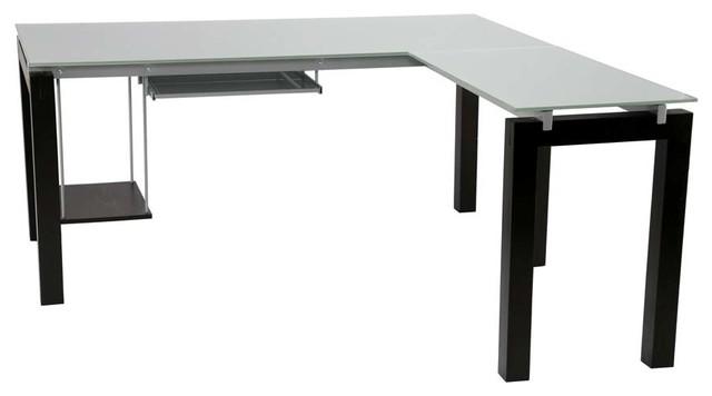 Ballard desk - Modern - Desks And Hutches - los angeles - by ATMOSPHERE INTERIORS