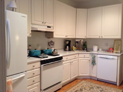 Is it a bad idea to put the dishwasher next to the oven?
