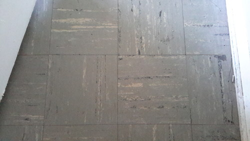 Can Paint Stick To Asbestos Tile