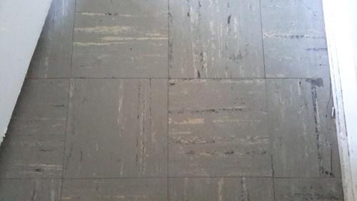 Paint Over Asbestos Tile Floor
