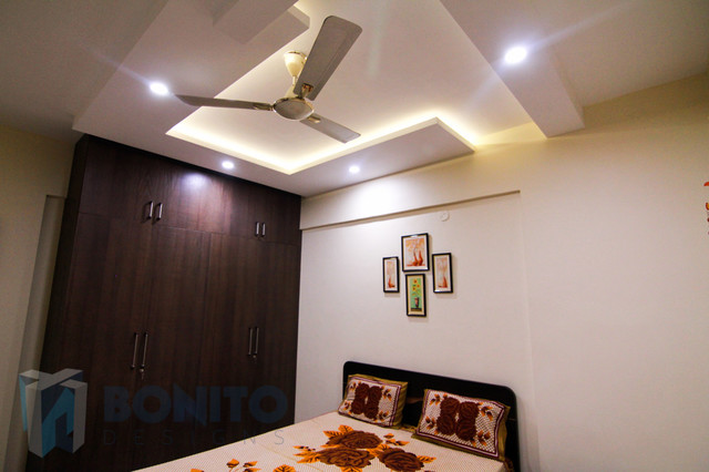 Guest Room False Ceiling Contemporary Bedroom Designs Pictures Gypsum Board Designsg