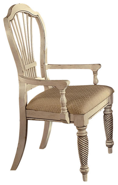 Wilshire Arm Chair Set Of 2 Beach Style Armchairs And