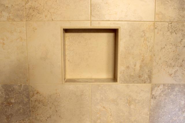cambria shower walls