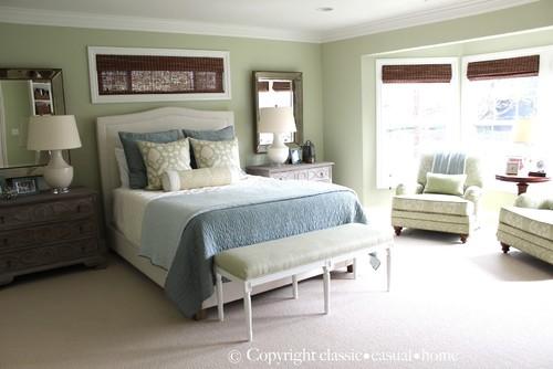 Help Design Master Bedroom Update