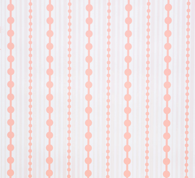 Striped Wallpaper Sample Cloudberry