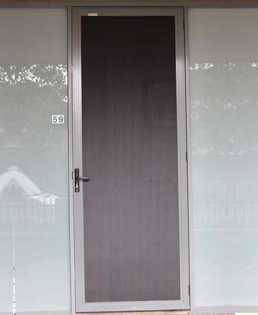 x view xgard doors installation projects in melbourne