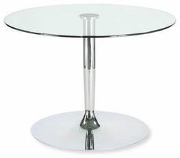 planet small glass table modern dining tables