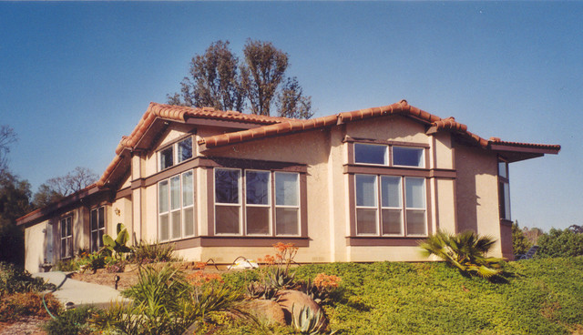 Manufactured homes in southern california for Southern built homes