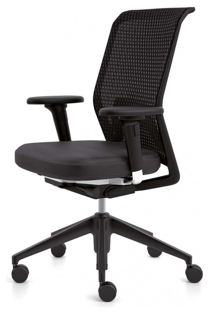 id mesh b rostuhl modern office chairs by. Black Bedroom Furniture Sets. Home Design Ideas